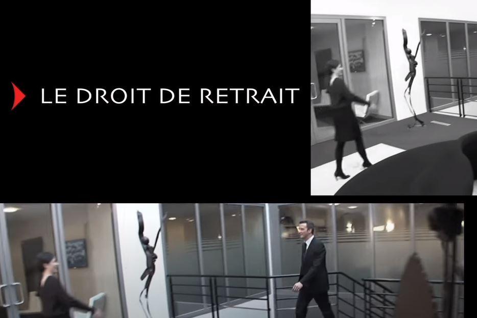 Vidéo sur le Droit de Retrait